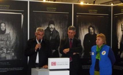 Ausstellung in Karlsruhe